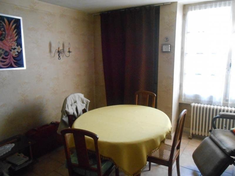 Vente maison / villa Montguyon 87700€ - Photo 4