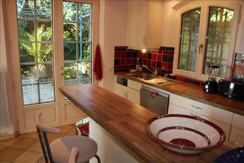 Vente de prestige maison / villa Les issambres 1365000€ - Photo 9