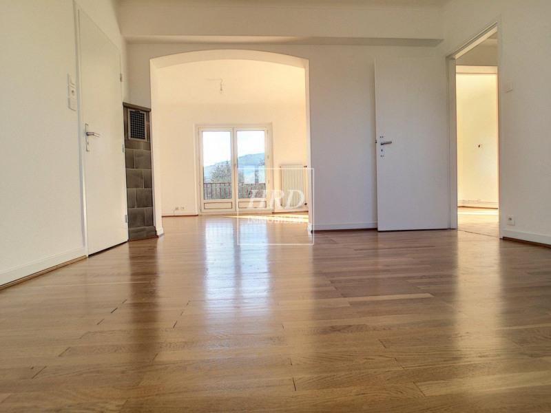 Rental apartment Saverne 720€ CC - Picture 4