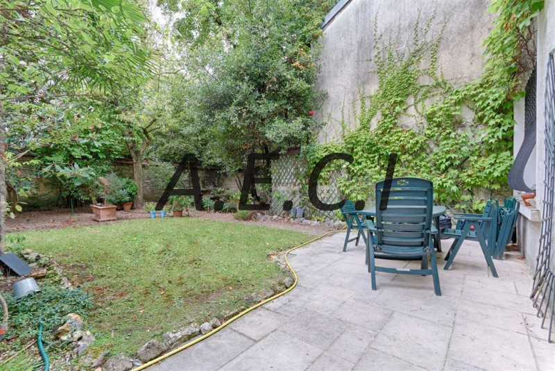 Deluxe sale house / villa Asnieres sur seine 1640000€ - Picture 3