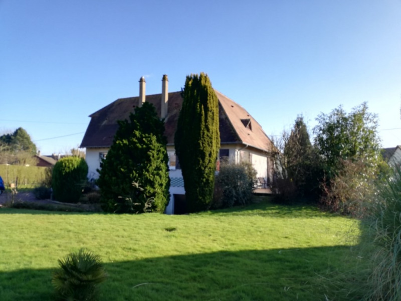 Sale house / villa La neuville chant d'oisel 272000€ - Picture 1