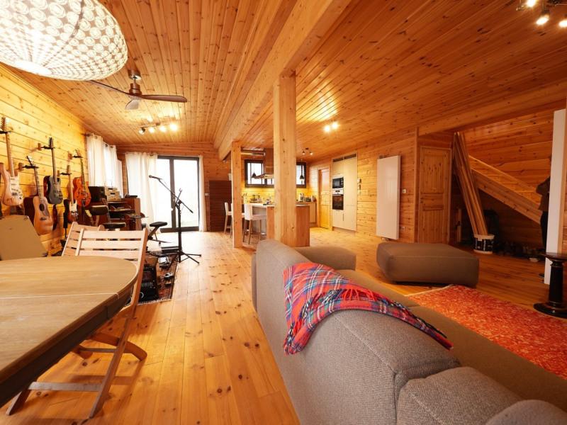 Vente maison / villa St leu la foret 520000€ - Photo 2