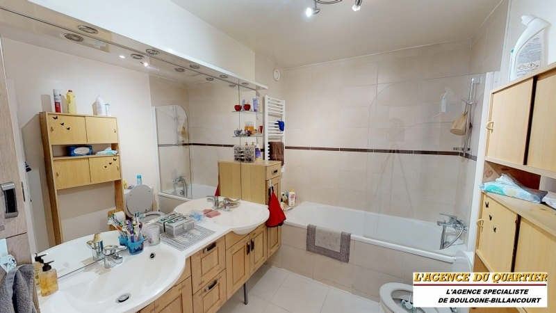Vente appartement Boulogne billancourt 815 000€ - Photo 4