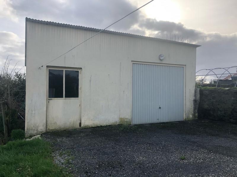 Sale house / villa Congrier 60000€ - Picture 3