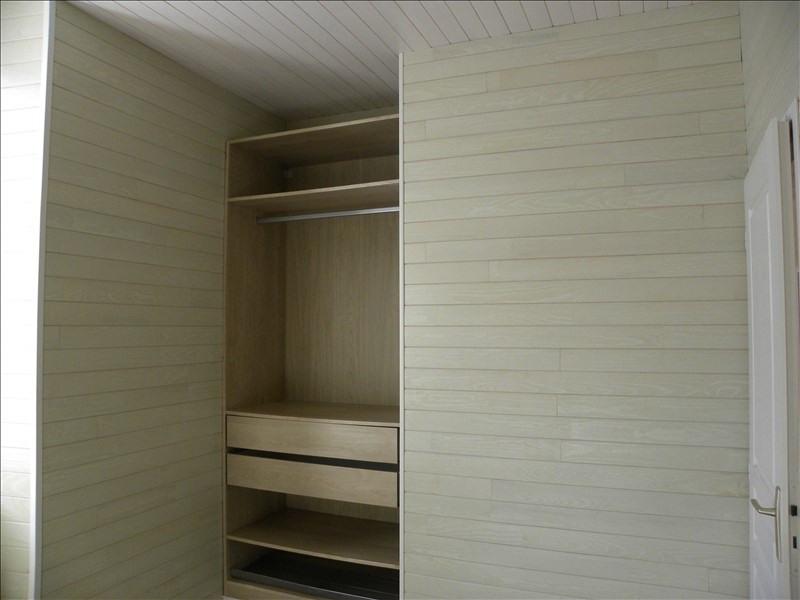 Alquiler  apartamento St palais 570€ CC - Fotografía 6