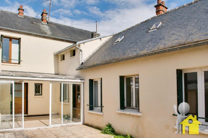 Sale house / villa Neuilly en thelle 229900€ - Picture 1