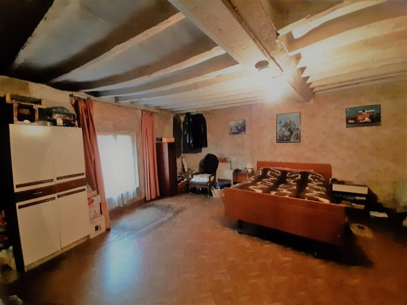 Sale house / villa Sille le guillaume 15 000€ - Picture 4
