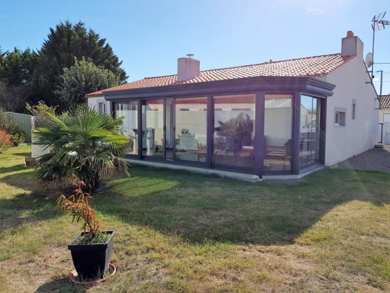 Vente maison / villa Chateau d olonne 379000€ - Photo 7