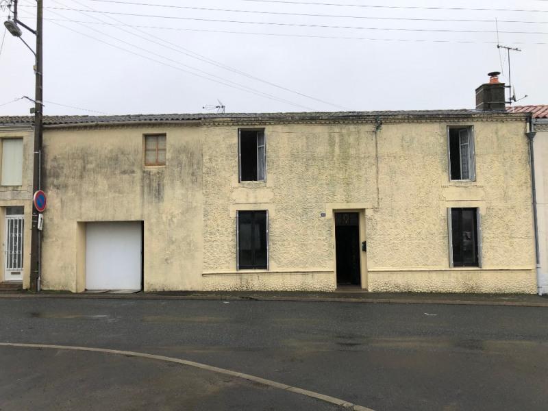 Vente maison / villa Sevremoine 112210€ - Photo 1