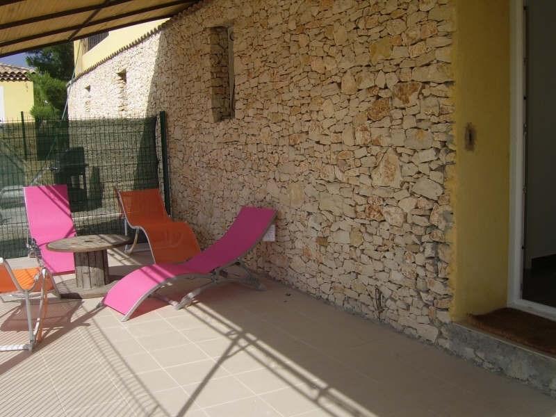 Affitto appartamento Nimes 840€ CC - Fotografia 1