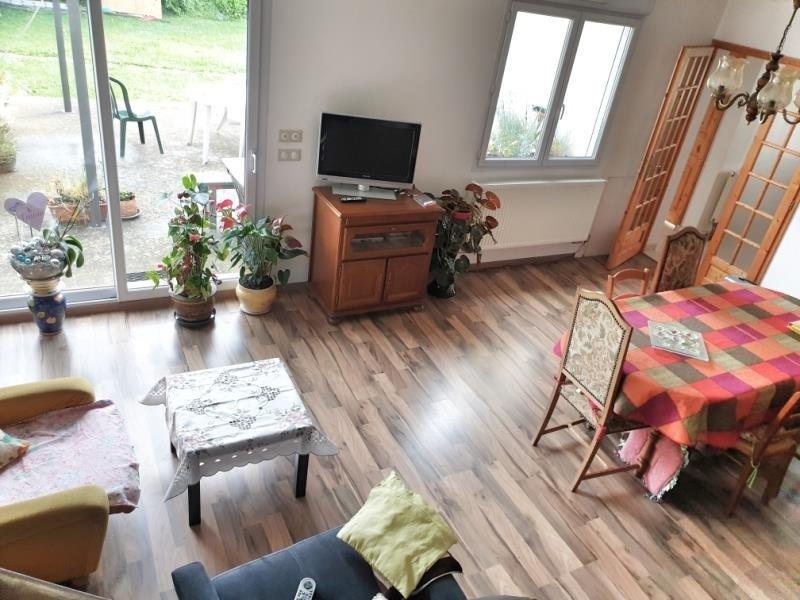Sale house / villa Frepillon 382000€ - Picture 3