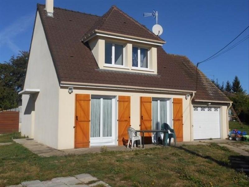 Vente maison / villa Mareuil sur ourcq 225000€ - Photo 1