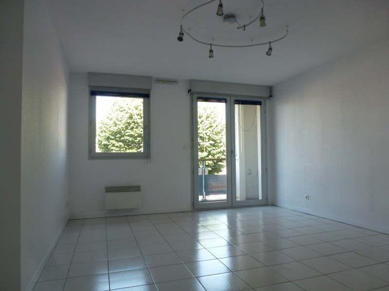 Location appartement Toulouse 601€ CC - Photo 3