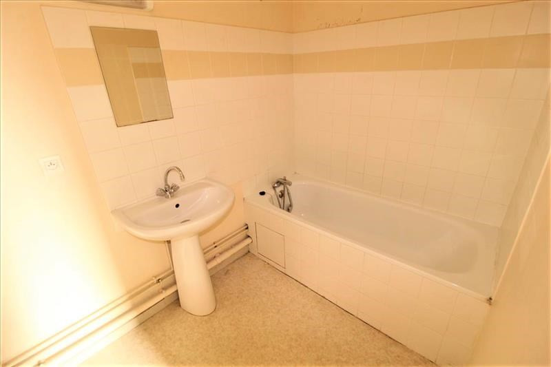 Vente appartement Limoges 71500€ - Photo 3