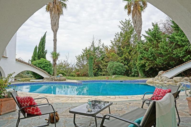 Vente de prestige maison / villa Le plan-de-grasse 1489000€ - Photo 3