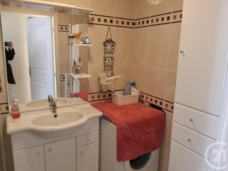 Venta  apartamento Trouville sur mer 265000€ - Fotografía 7