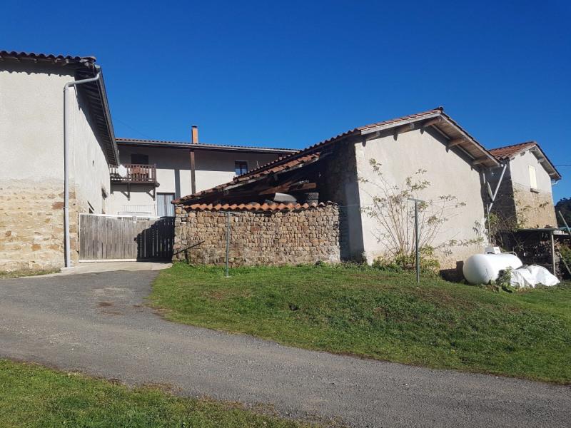 Vente maison / villa St laurent de chamousset 315000€ - Photo 2
