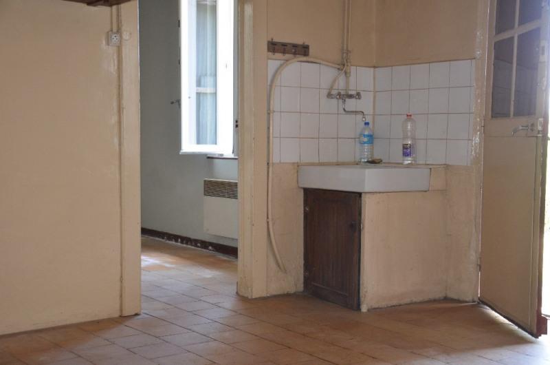 Vente maison / villa Montoire sur le loir 65600€ - Photo 8