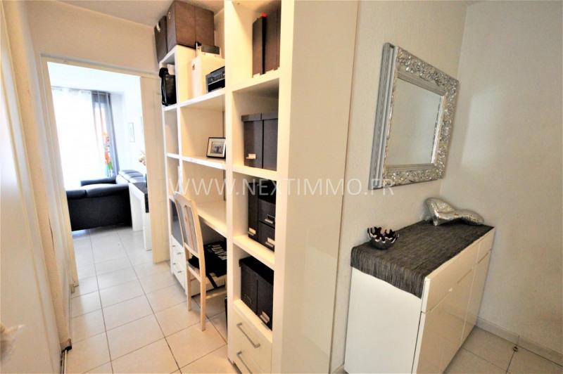 Vente appartement Menton 296000€ - Photo 7