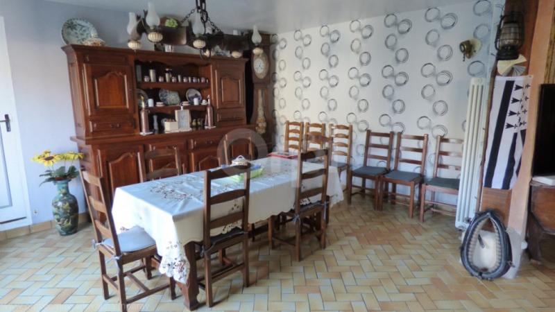 Vente maison / villa Boos 250000€ - Photo 6