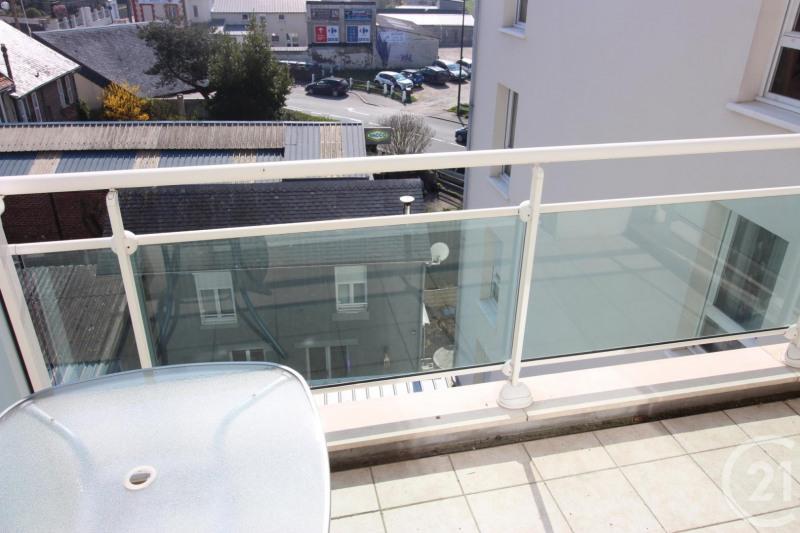 Venta  apartamento Trouville sur mer 265000€ - Fotografía 8