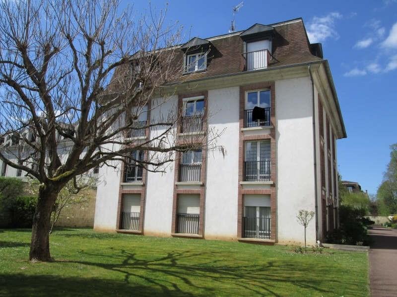 Rental apartment Fontainebleau 560€ CC - Picture 1