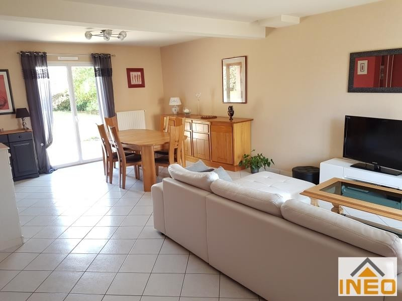 Vente maison / villa Geveze 292 600€ - Photo 4