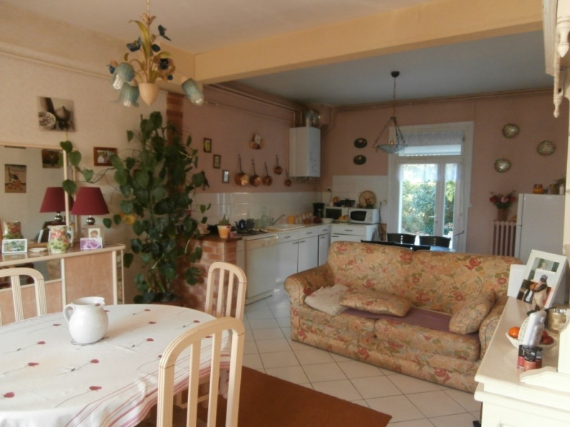 Sale house / villa Bergerac 131 650€ - Picture 3