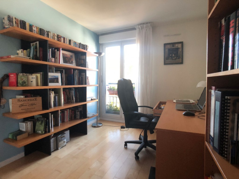 Vente appartement Asnieres sur seine 516 000€ - Photo 10