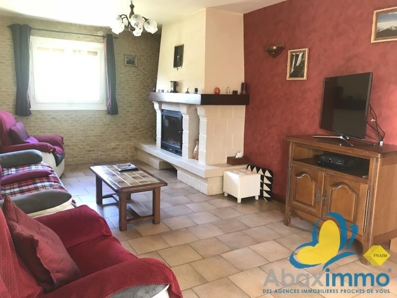 Sale house / villa Bellengreville 254880€ - Picture 3