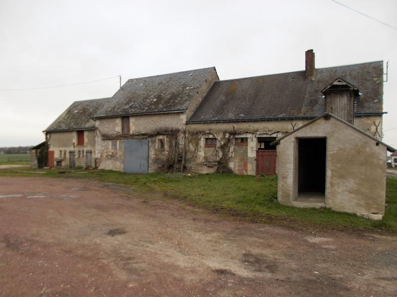 Vente maison / villa Thilouze 220500€ - Photo 4