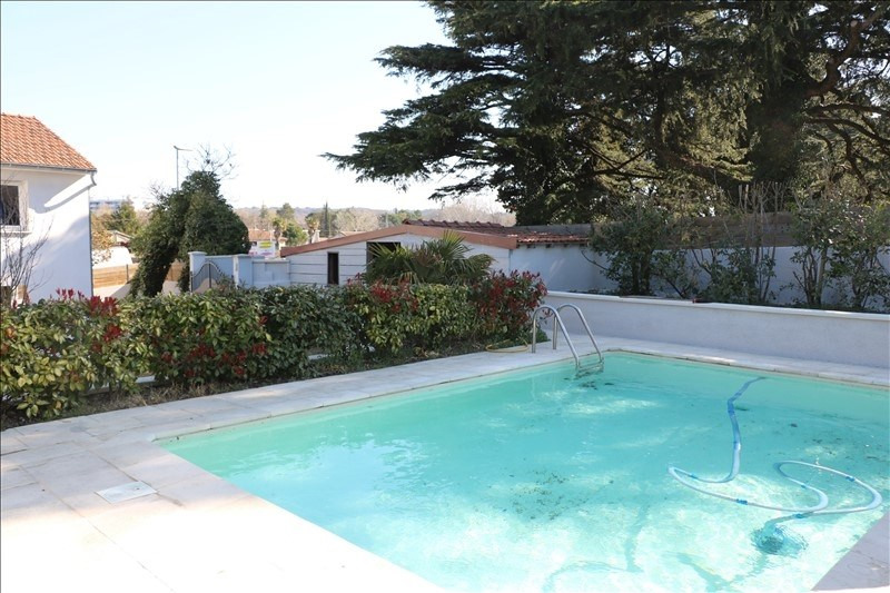Vente maison / villa Montelimar 355000€ - Photo 2