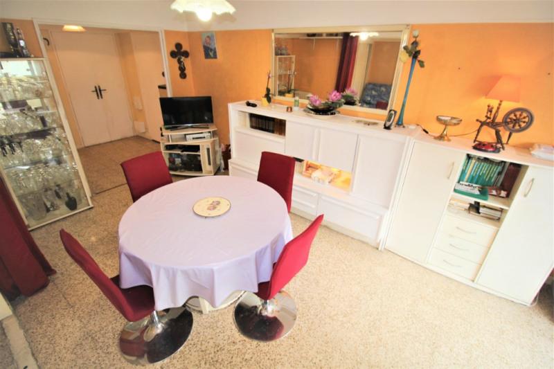 Sale apartment Saint laurent du var 199500€ - Picture 3