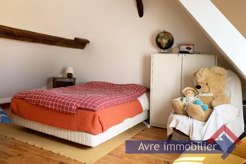 Vente maison / villa Verneuil d'avre et d'iton 123000€ - Photo 5
