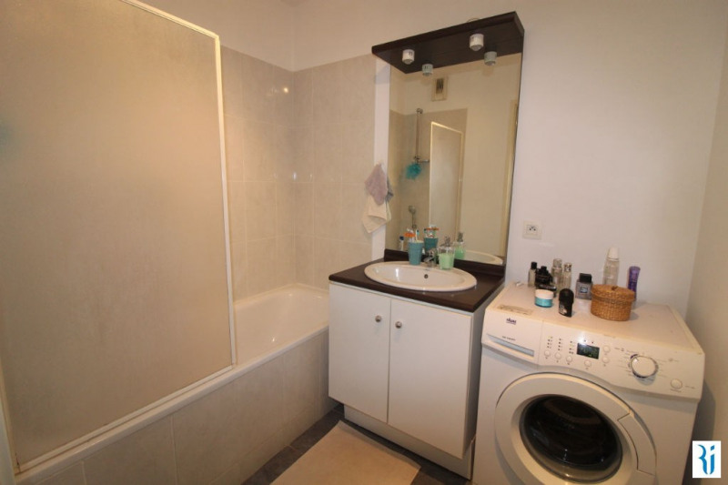 Vente appartement Deville les rouen 123 500€ - Photo 6