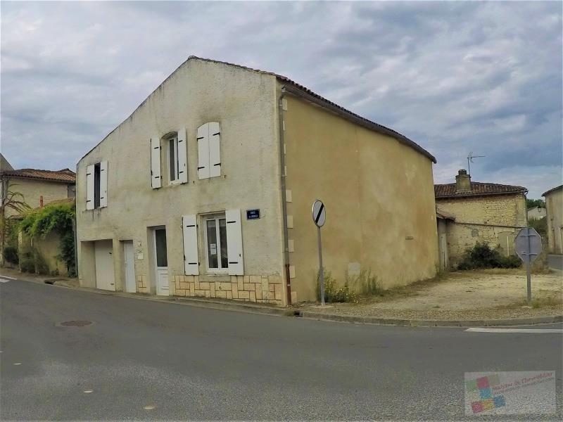 Vente maison / villa Cherac 149800€ - Photo 1