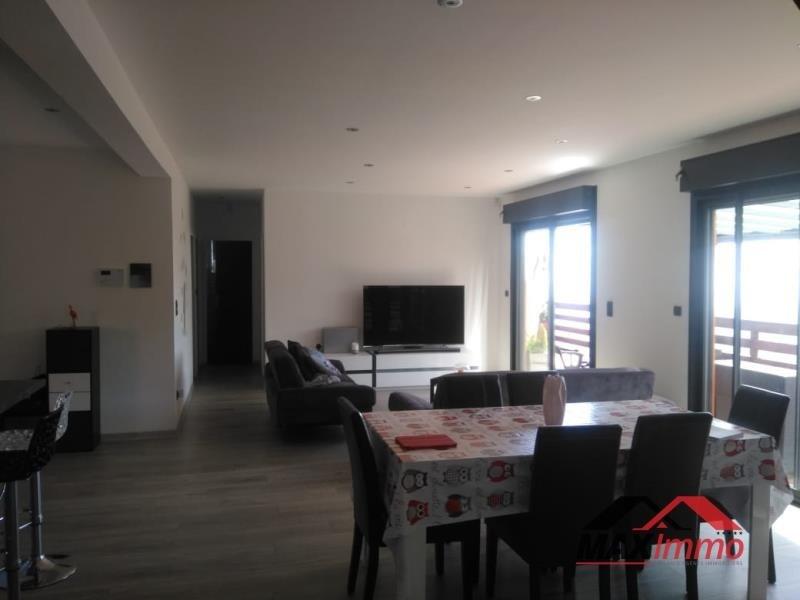 Vente maison / villa St denis 379000€ - Photo 5