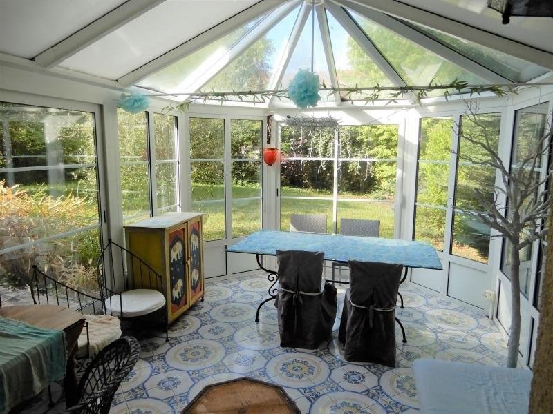 Sale house / villa Mennecy 383000€ - Picture 4