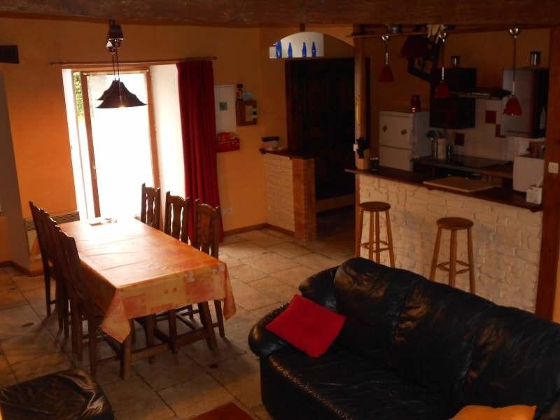 Location maison / villa Sansais 572€ CC - Photo 6