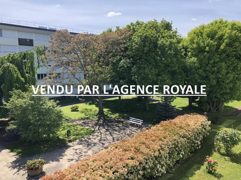 Vente appartement St germain en laye 290000€ - Photo 2