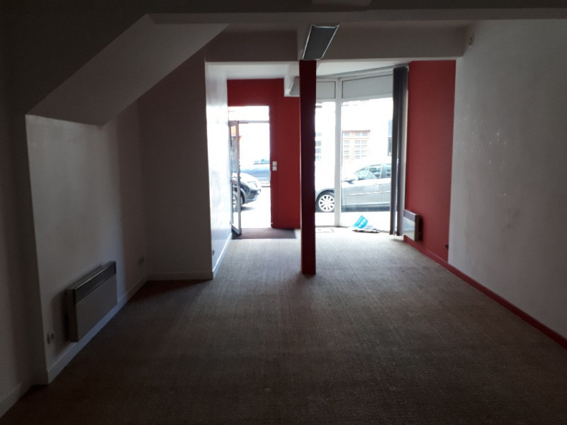 Rental empty room/storage Saint omer 440€ HC - Picture 3