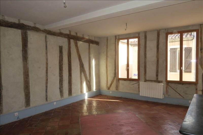Vente appartement Mirepoix 80000€ - Photo 1