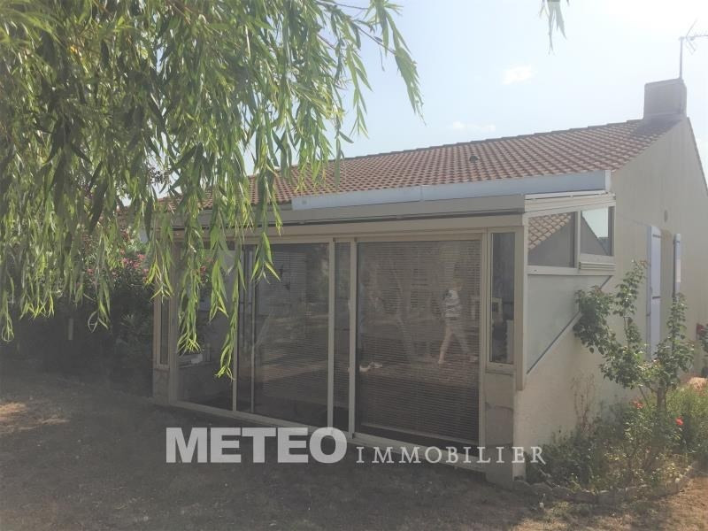 Sale house / villa Les sables d'olonne 309 800€ - Picture 1
