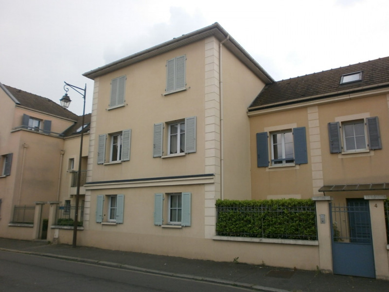 Sale apartment Mantes la jolie 143 000€ - Picture 1