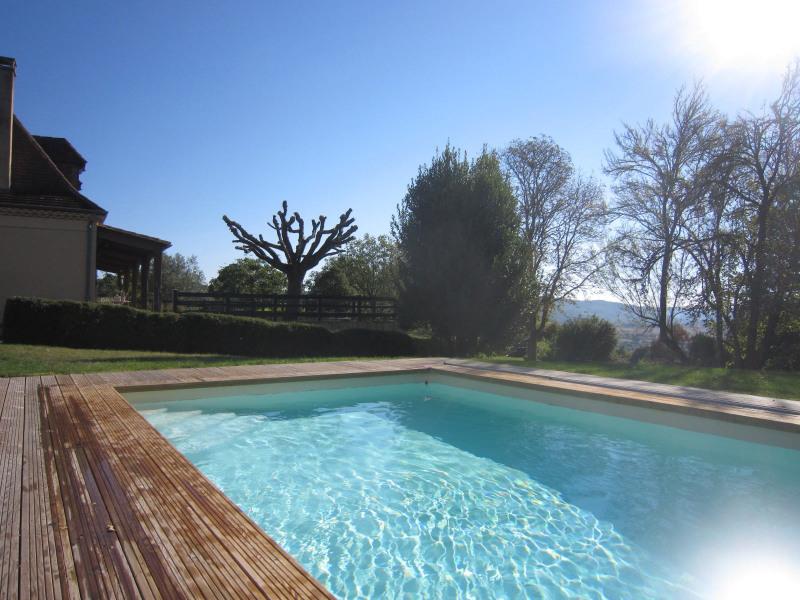 Sale house / villa Saint-cyprien 368500€ - Picture 6