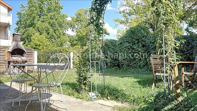 Vente maison / villa Tullins 169000€ - Photo 1