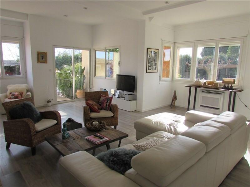 Deluxe sale house / villa Servian 498000€ - Picture 4