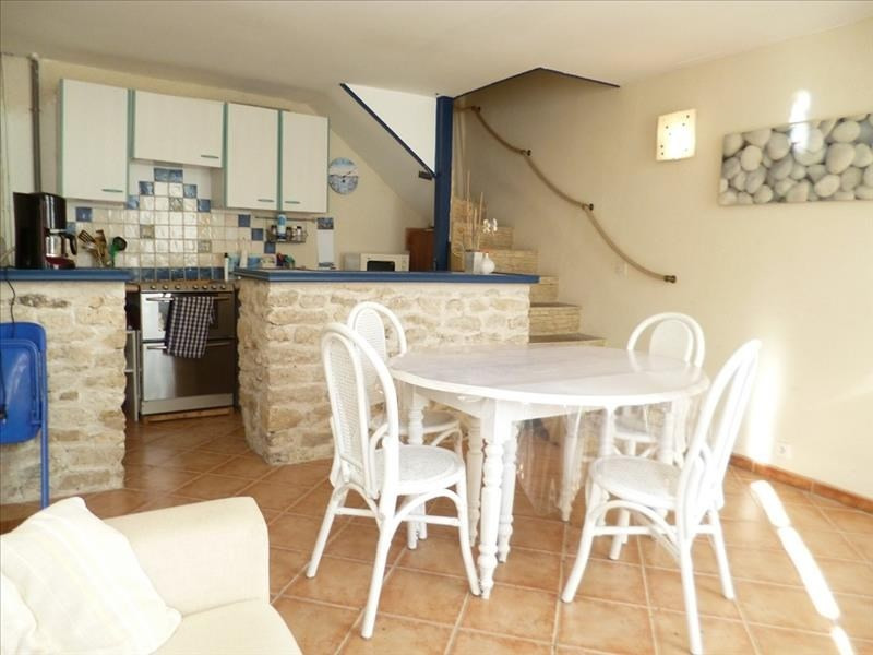 Vente maison / villa St georges d'oleron 126 800€ - Photo 3