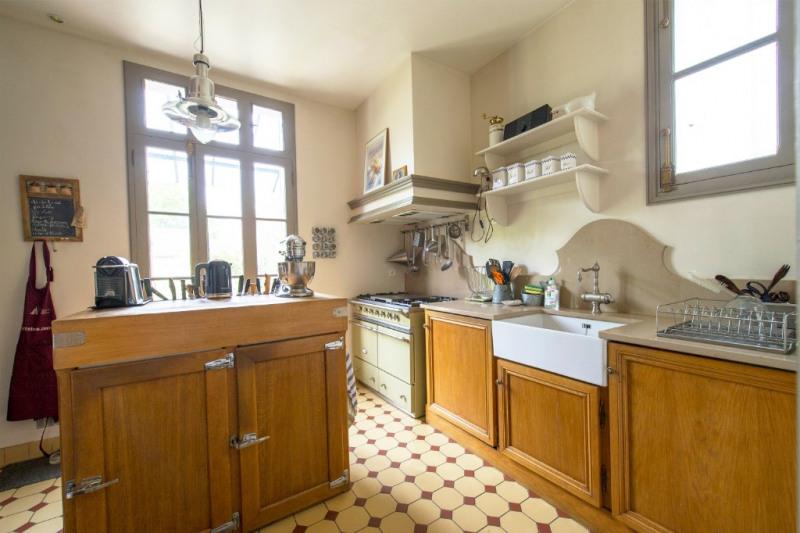 Deluxe sale house / villa Maisons laffitte 1750000€ - Picture 7