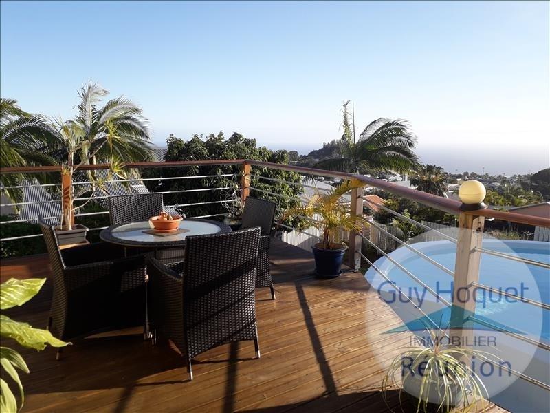 Vendita casa Petite ile 350000€ - Fotografia 2